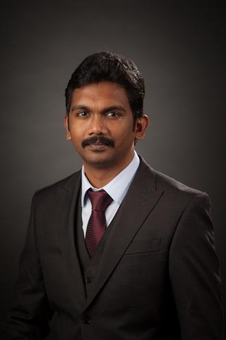 Dr. Abhiram Singamsetti MBA